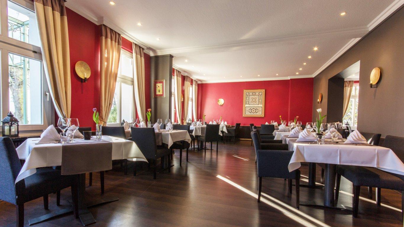 Restaurant Morgenland Türkisch Orientalische Speisen Weine